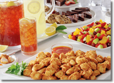 Meals, Trays, Box Lunches & Full Service Catering at Chick-fil-A Ellijay